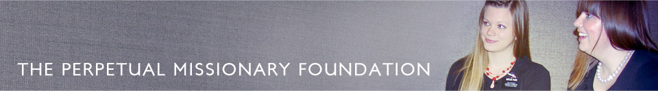 The Perpetual Missionary Foundation